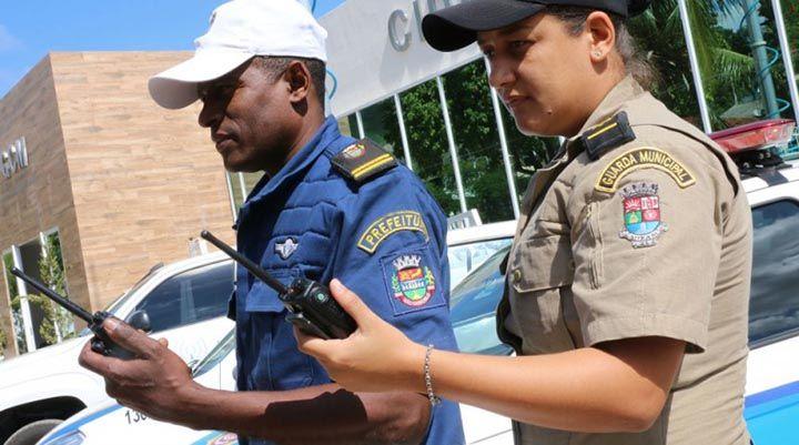 Concurso Guarda Municipal RJ 2019