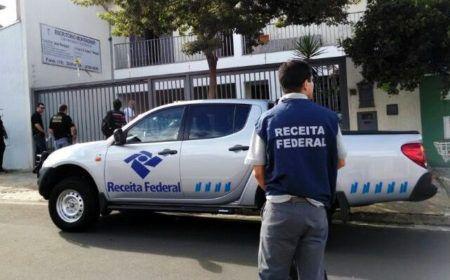 Concurso Receita Federal do Brasil