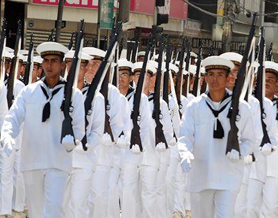 Concurso da Marinha 2019
