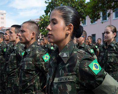 Concurso do Exército 2019