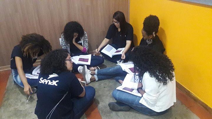 Cursos Técnicos Senac RJ 2019