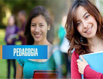 Cursos mais procurados de Pós-Graduação Pedagogia 2019