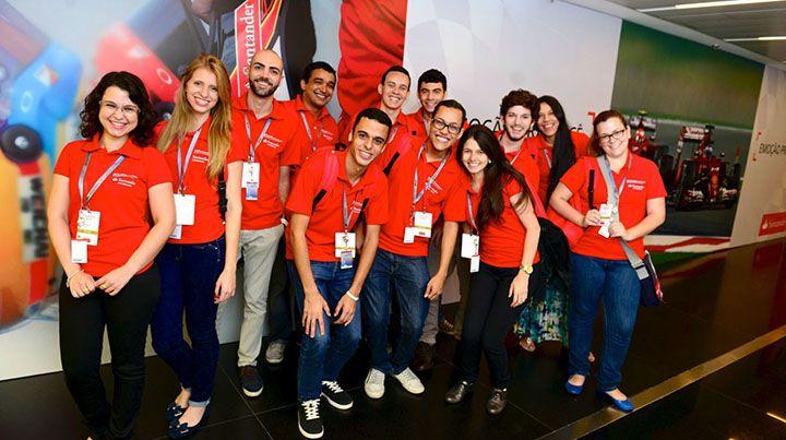Jovem Aprendiz Santander 2019