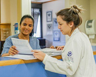 Mensalidades Curso Técnico em Enfermagem