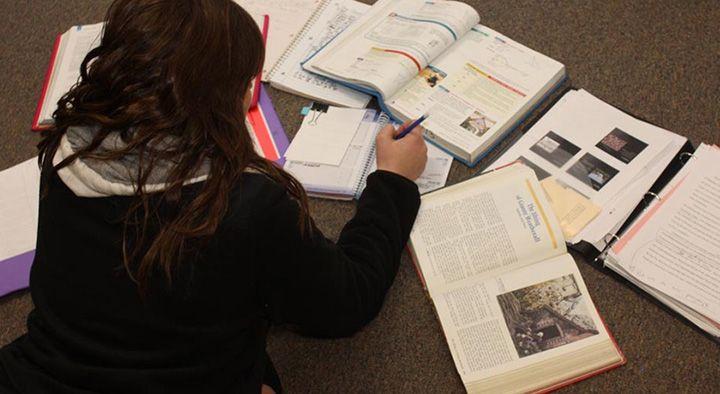 O que preciso estudar para o Enem 2019?