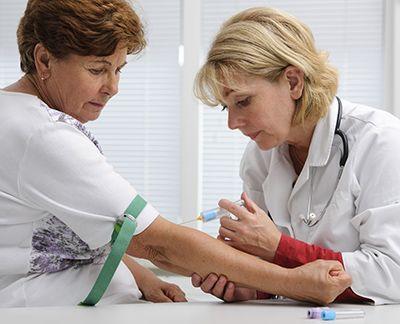 Preços de Curso Técnico em Enfermagem