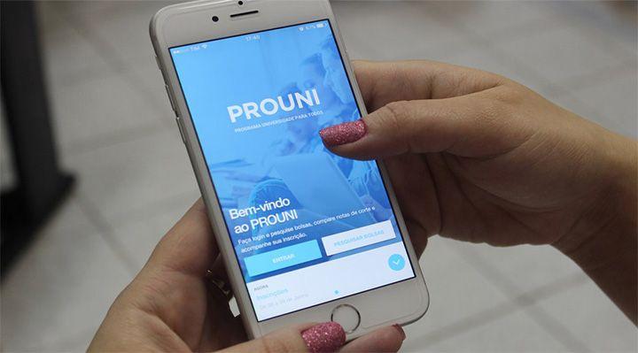 fa709a738103b Quais os tipos de Bolsas de Estudo do ProUni 2019 - Portal do MEC