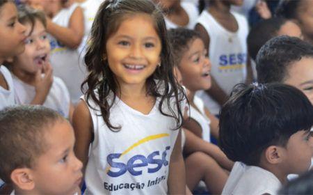 Sesc Bolsas de Estudo 2019