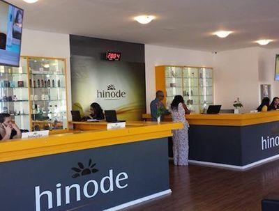 Trainee Hinode 2019