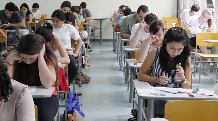 USP confirma matrículas de Estudantes de Colégios Militares