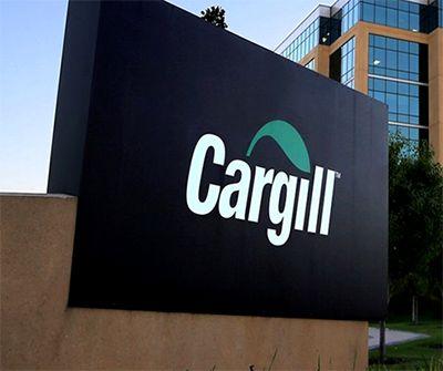 Vagas de Estágio Cargill 2019