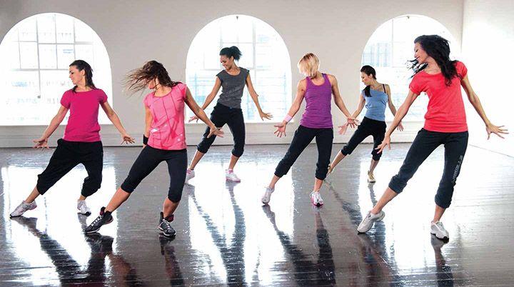Aulas de Dança 2019