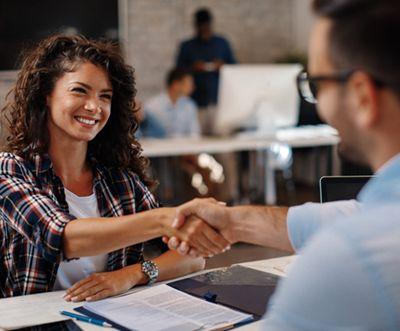 Como se sair bem em uma Entrevista de Emprego
