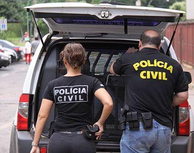 Concurso Polícia Civil ES 2019 Edital