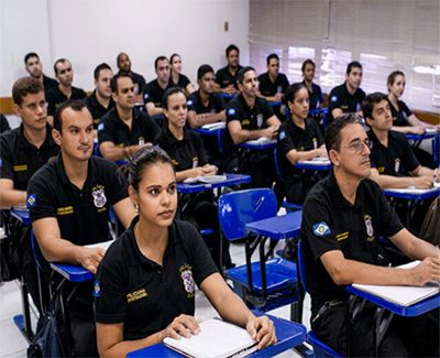 Concurso Polícia Civil ES 2019 Inscrições