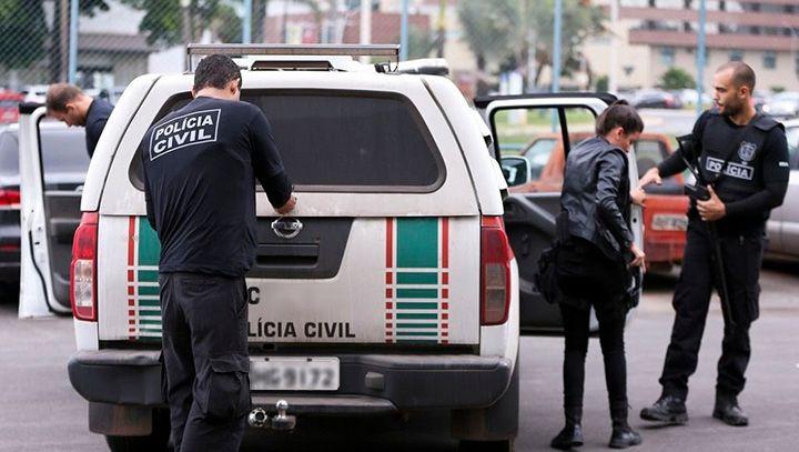 Concurso Polícia Civil ES 2019