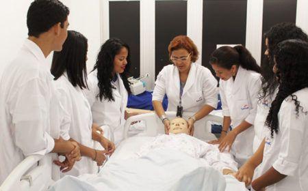 Curso Gratuito de Técnico em Enfermagem Senac 2019
