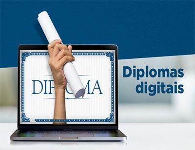 Diploma Digital Como Funciona