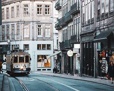 Emprego em Portugal para Brasileiros