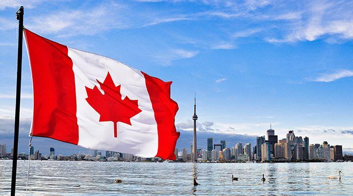 Intercâmbio Canadá 2019