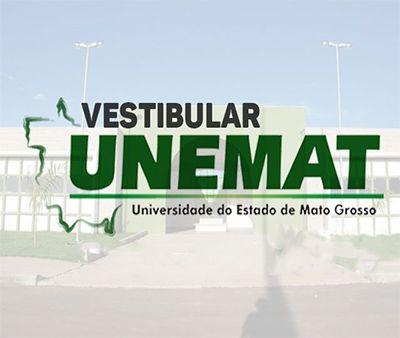 Vestibular Unemat 2019 Inscrições