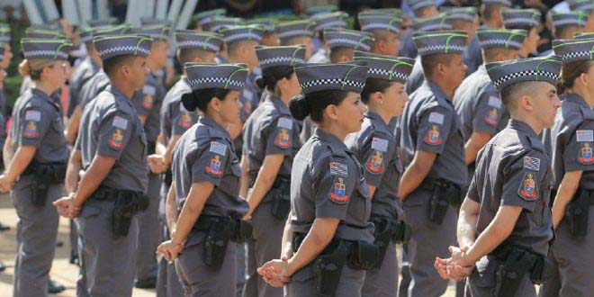 Concurso da Polícia Militar de São Paulo 2019: 2,7 mil vagas para Soldado