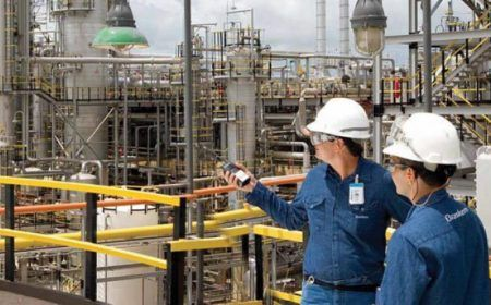 Cursos Técnicos de Química e Petroquímica Senai 2019