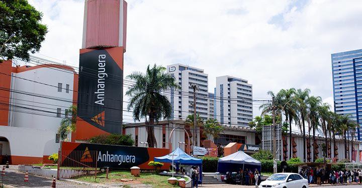Cursos de Capacitação Gratuitos Anhanguera 2019 - Vagas Abertas!