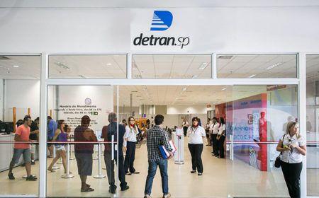 Inscrições para o Concurso Detran SP 2019 começam amanhã