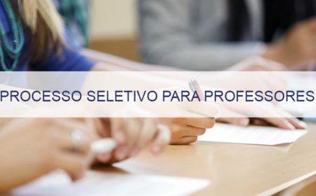 Concurso para Professor na Paraíba em 2019 – Saiba como participar do Processo Seletivo…