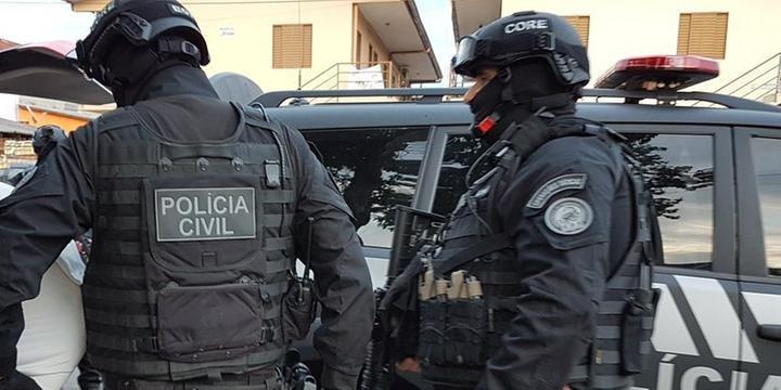 Concursos da Polícia Civil em todo o Brasi