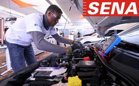 Cursos Gratuitos de Manutenção em Automóveis e Eletricista Residencial Senai 2019
