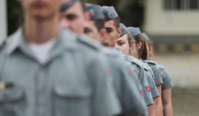 Nova Escola Militar deverá ter mil vagas para novos alunos!