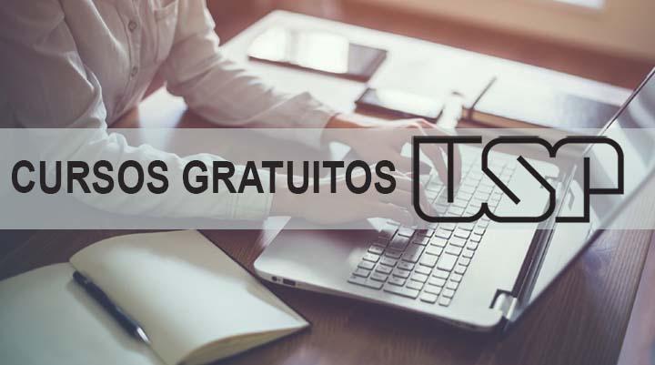 USP abre Cursos Online Gratuitos em diversas áreas