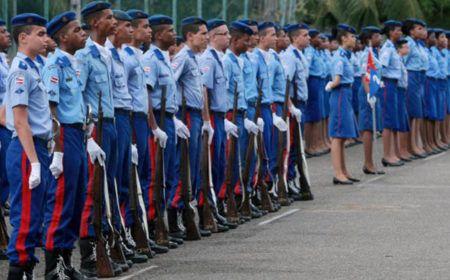 Como Funcionam as Escolas Militares no Brasil – Confira os detalhes de como se inscrever!