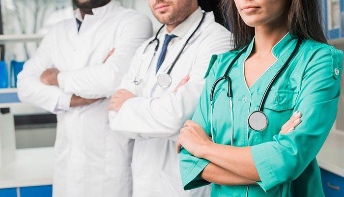 Especialização Gratuita a Distância na área da Saúde 2019