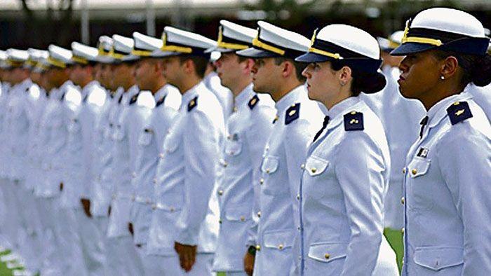 Inscrições Escola Naval 2020