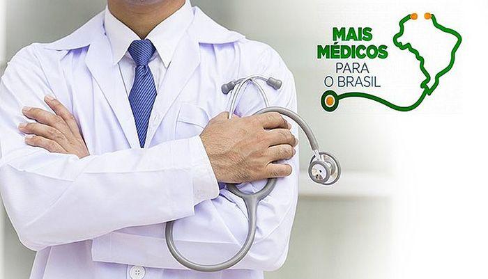 Novas Vagas para o Programa Mais Médicos 2019