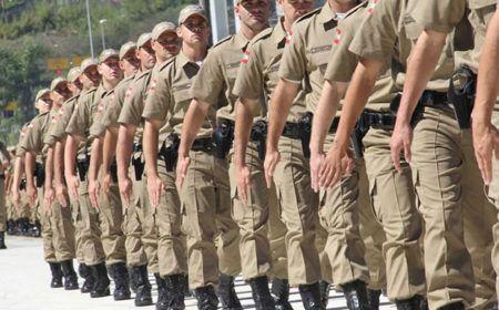 Novo Edital para Concurso da Polícia Militar – 1 mil vagas disponíveis
