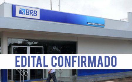 Concurso BRB 2019 – Confira todos os detalhes sobre o certame!