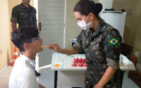 Concurso Exército na área da Saúde 2019 – Mais de 120 vagas disponíveis!