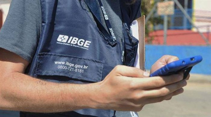 Concurso IBGE 2019 prevê mais de 234 mil vagas