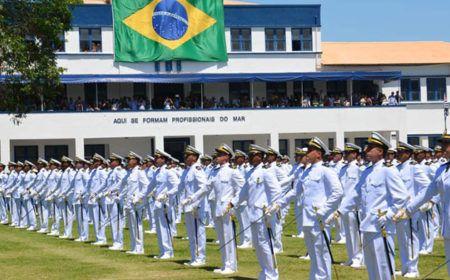 Concurso Marinha 2019 – Vagas para Auxiliar de Praças da Marinha!