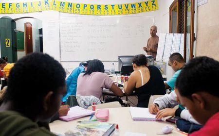 EJA abre 4 mil vagas para terminar o Ensino Fundamental – Confira como realizar sua inscrição!