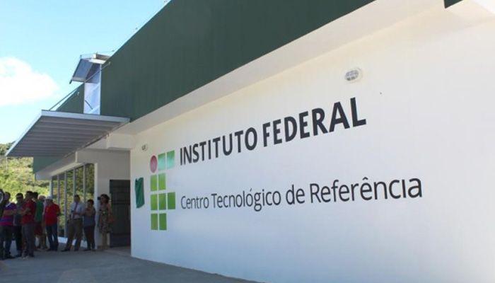 Instituto Federal abre mais de 260 vagas para Cursos Técnicos Gratuitos