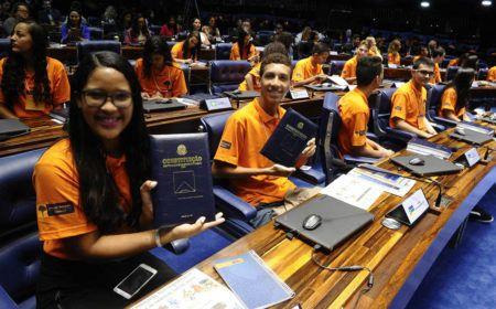 Programa Jovem Senador 2019 – Saiba como funciona!