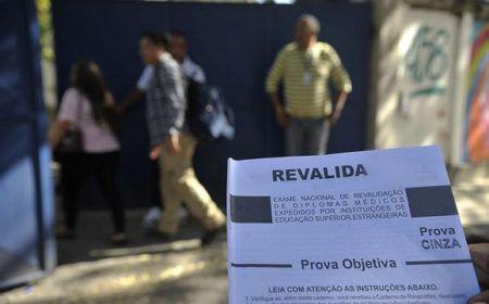 Revalida 2019 – Prova terá duas edições por ano!