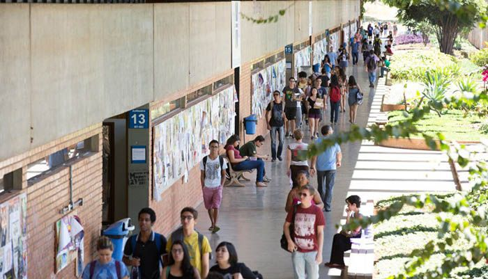Universidades Federais vão ter mensalidade?