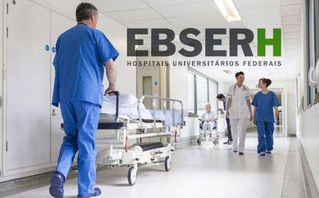Concurso Ebserh 2019 – Hospitais Universitários terão mais de 2 mil vagas disponíveis!