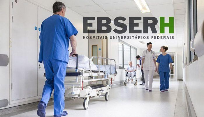Concurso Ebserh 2019